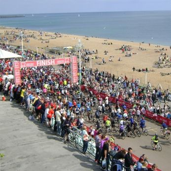 London To Brighton Cycle 2017 >> London To Brighton Bike Ride Concorde 2
