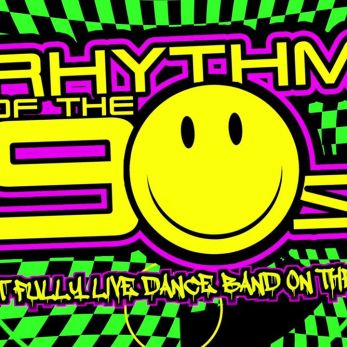 Rhythm of the 90s *SOLD OUT* - Concorde 2
